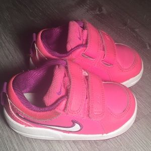 Nike baby girls toddler
